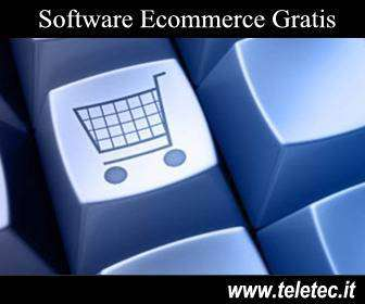 Dove Trovare un Software Ecommerce Gratis