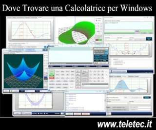 Dove Trovare una Calcolatrice Scientifica per Windows