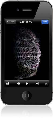 Trimensional - Scanner 3D per iPhone